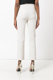 By Malene Birger Florentina Cropped Trouser - Front full body