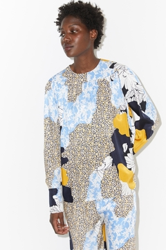 By Malene Birger Napoli Top - Product List Image
