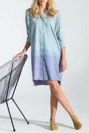 BY THE MOON Ombre Shirt - Product Mini Image