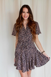 By Together Allie Flirty Mini - Front full body