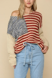 By Together American Sweater - Product Mini Image