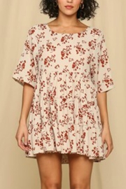 By Together Baby Doll Dress - Front full body