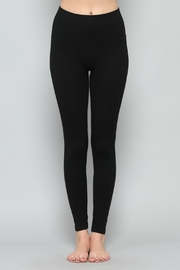 By Together Classic Black Legging - Front cropped