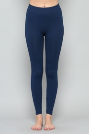 By Together Classic Navy Legging - Product Mini Image