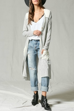 By Together Everyday Stripe Duster - Product List Image