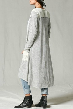 By Together Everyday Stripe Duster - Alternate List Image