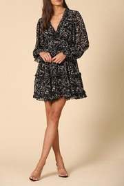 By Together Floral Chiffon Dress - Other