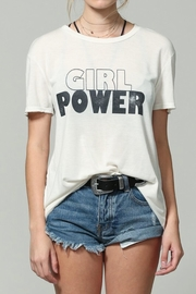 By Together Girl Power Tee - Product Mini Image