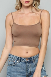 By Together Half Camis - Front cropped