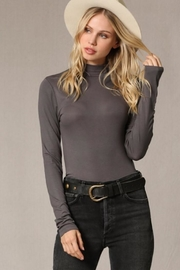 By Together Long Sleeve Top - Product Mini Image