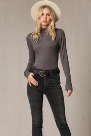 By Together Long Sleeve Top - Front full body