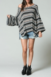 By Together Stripe Knit - Product Mini Image
