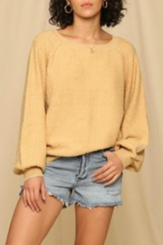 By Together Pullover Sweater - Product Mini Image