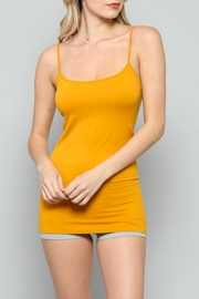 By Together Seamless Spaghetti Tank - Other