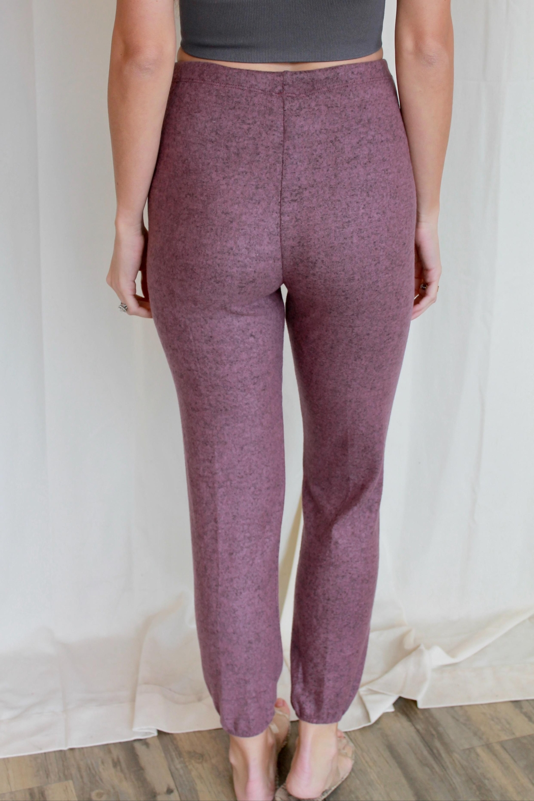 By Together Sleepyhead Joggers - Front Full Image
