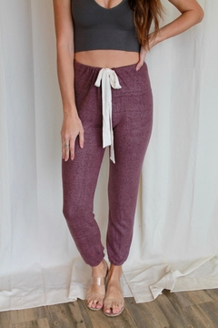 By Together Sleepyhead Joggers - Product List Image