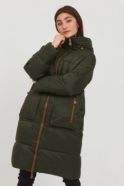 B. Young Bycerina Coat - Side cropped
