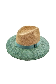 C.C. Adjustable Straw Hat - Product Mini Image