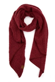 C.C. Oh My So Soft Scarf - Product Mini Image