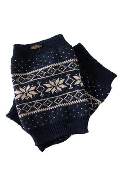C.C. Snowflake Boot Cuff - Product List Image