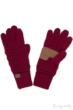 Shoptiques Product: Touch Screen Gloves