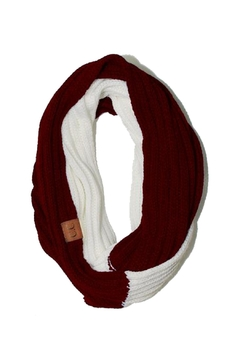 Shoptiques Product: Infinity Scarf