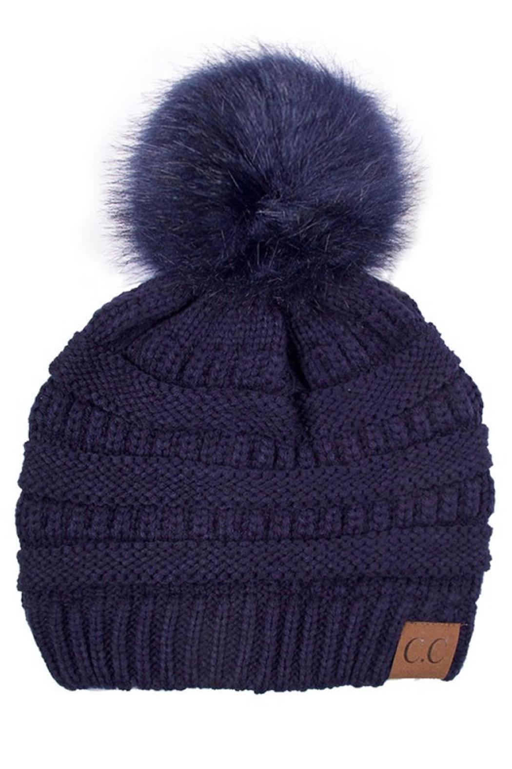 C C Beanie The Dani Hat From Minneapolis By Styletrolley