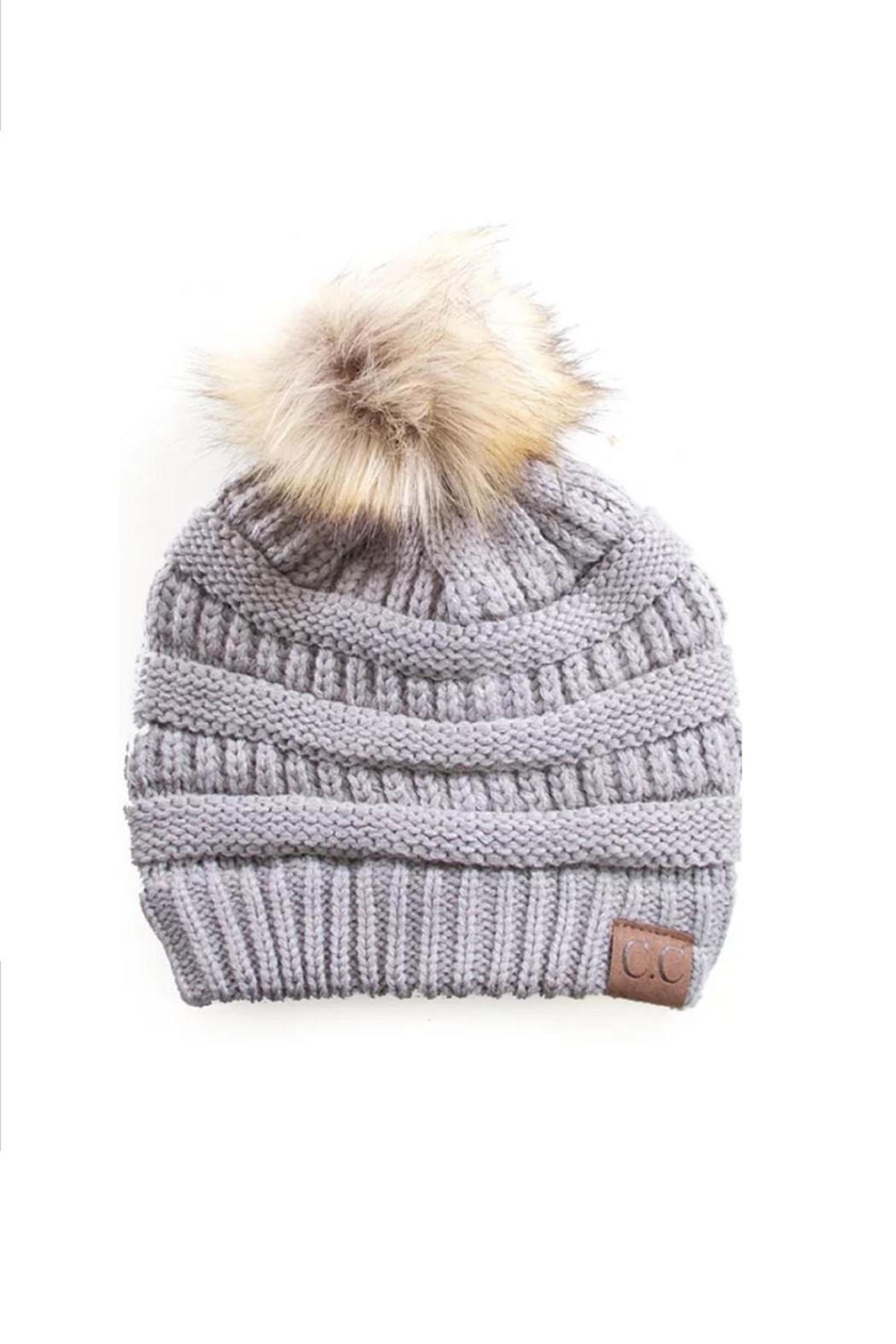 b272b13015340 C.C Beanie The Janet Beanie from Minneapolis by StyleTrolley ...