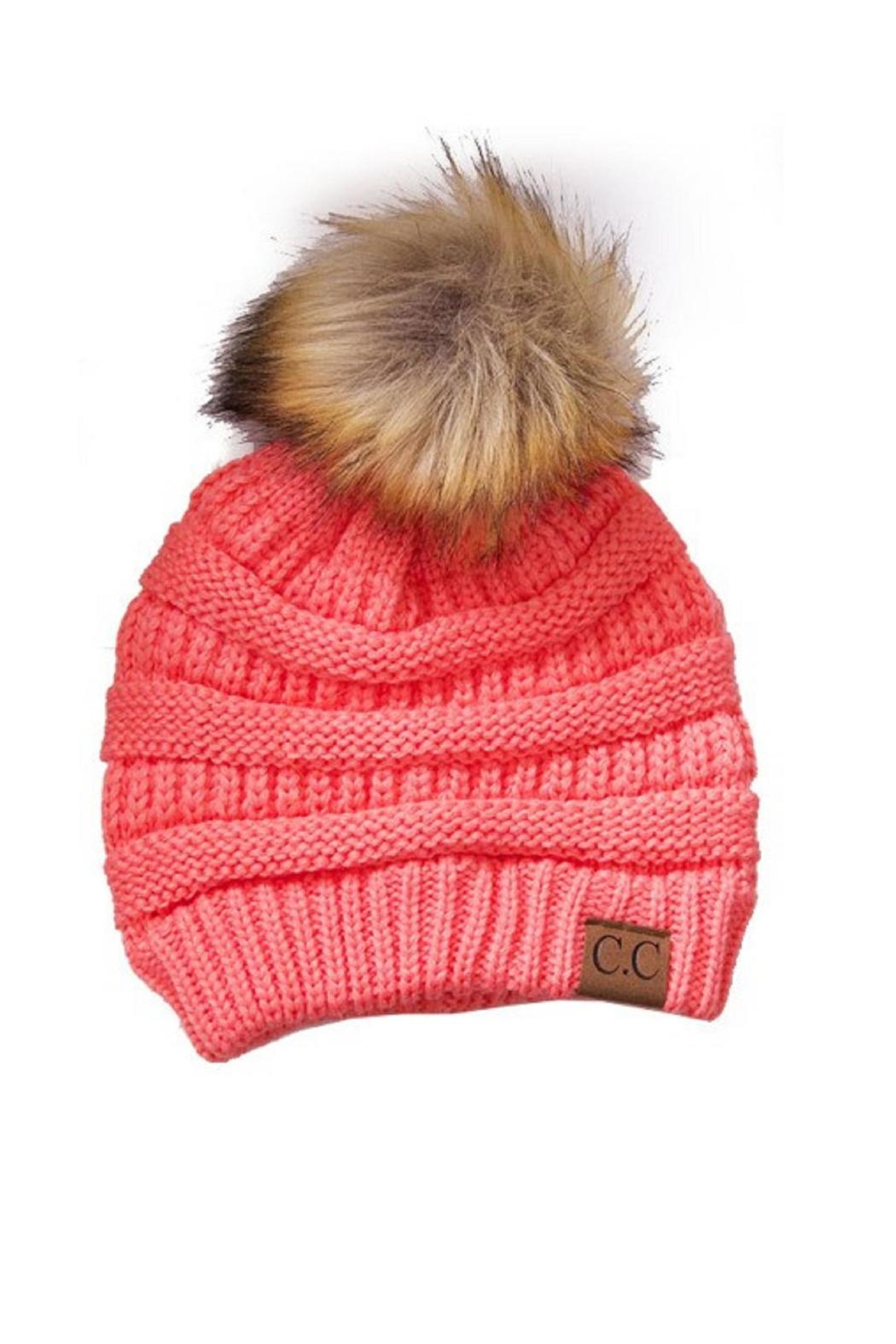 85e2757bf C.C Beanie The Mindy Beanie from Minneapolis by StyleTrolley ...