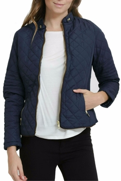 C'ESTTOI Quilted Jacket - Product List Image