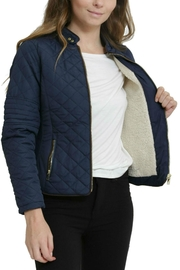 C'ESTTOI Quilted Jacket - Side cropped