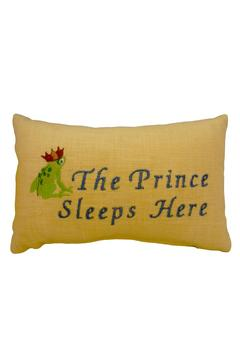 Shoptiques Product: Accent Pillow