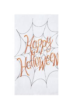 Shoptiques Product: Happy Halloween Kitchen Towel