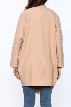 C. Luce Blush Duster Jacket - Alternate List Image