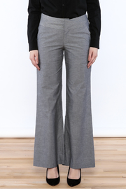 C. Luce Straight Cut Pants - Side cropped