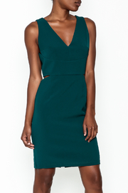 C. Luce Cutout Side Dress - Product Mini Image