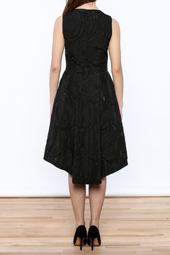 C. Luce Elegant Knee Dress - Alternate List Image