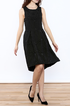C. Luce Elegant Knee Dress - Product List Image