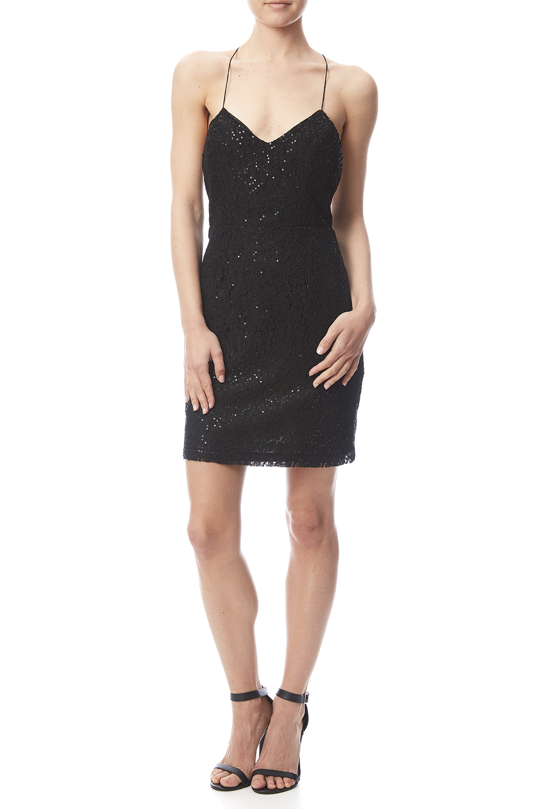 The Perfect LBD ~ for every body shape, any age & every occasion. Because not one shape fits or flatters everyone.