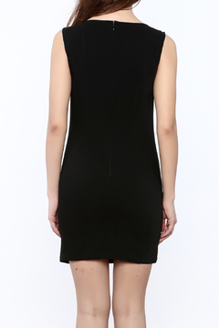 C. Luce Black Sleeveless Dress - Alternate List Image