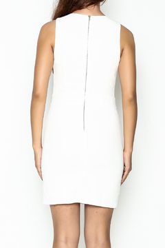 C. Luce White Stella Dress - Alternate List Image
