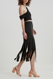 C/MEO COLLECTIVE Another Way Skirt - Front full body