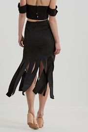 C/MEO COLLECTIVE Another Way Skirt - Side cropped