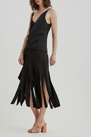 C/MEO COLLECTIVE Another Way Skirt - Front cropped