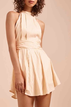 C/MEO COLLECTIVE Believe In Me Dress - Product List Image