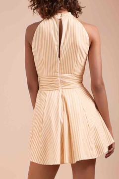 C/MEO COLLECTIVE Believe In Me Dress - Alternate List Image
