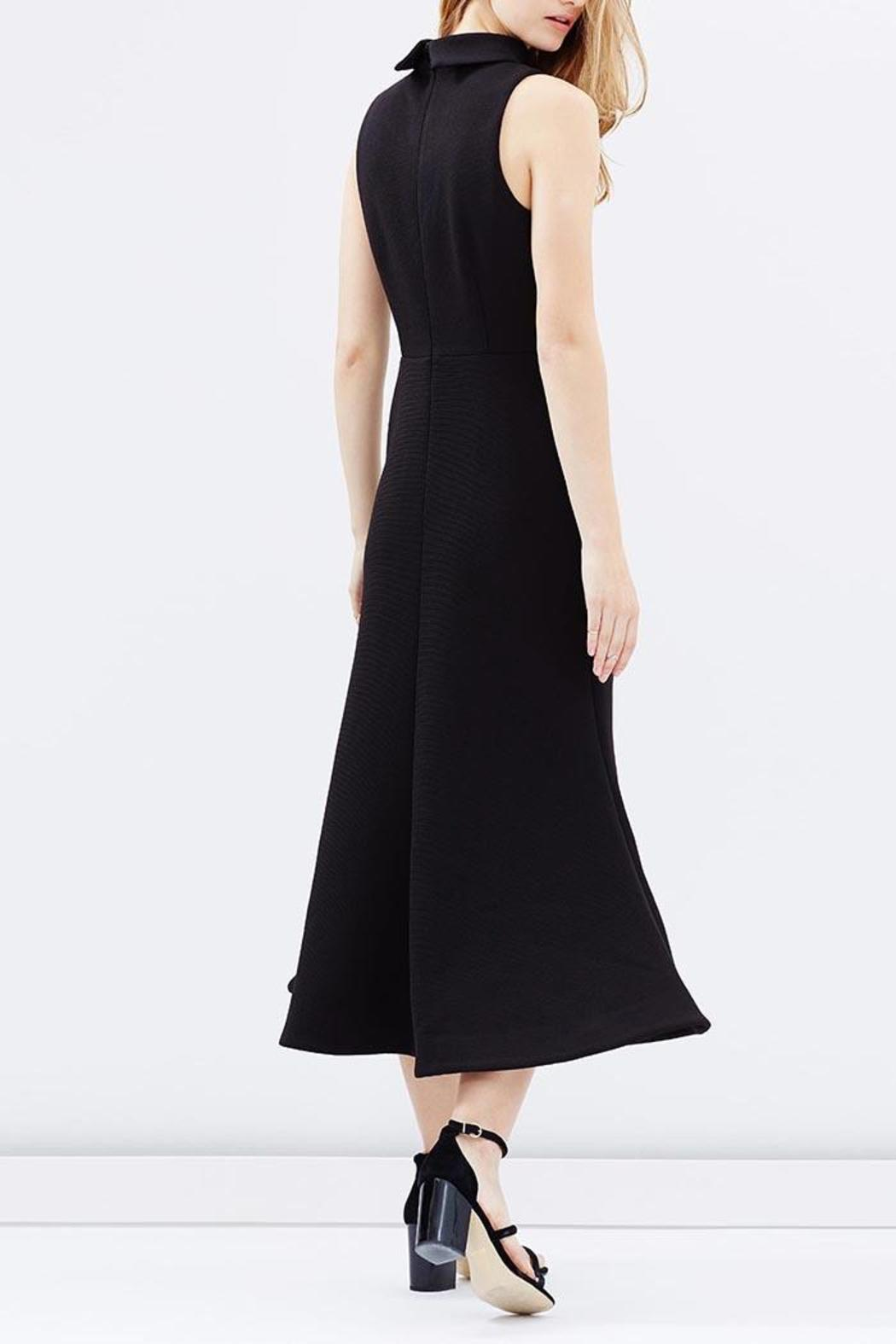 C/MEO COLLECTIVE First Thing Dress - Front Full Image