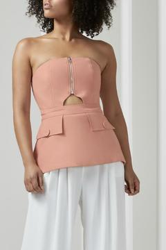 C/MEO COLLECTIVE No Limit Bustier - Product List Image