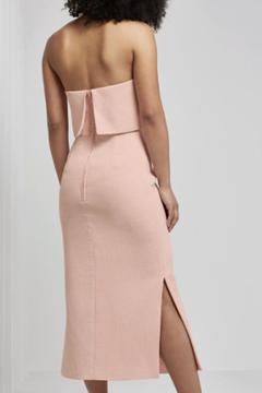 C/MEO COLLECTIVE Strapless Dress - Alternate List Image