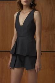 C/MEO COLLECTIVE The Nights Top - Product Mini Image